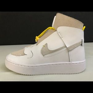 Nike Vandalised LX 'Chrome Yellow' BQ3610-100